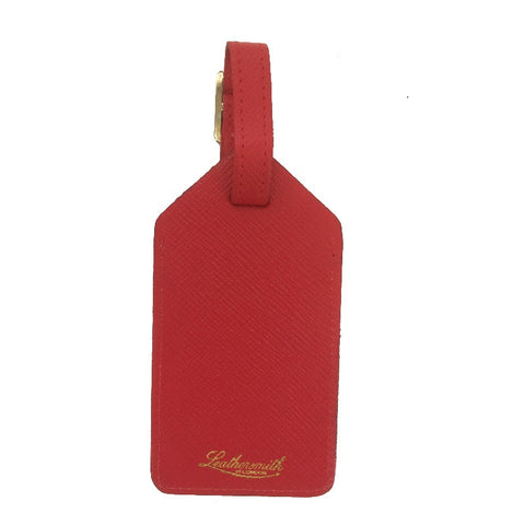 Lalt-R - Luggage Tag