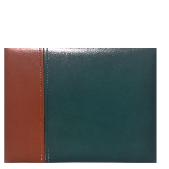 ELEGANZA BLANK BOOK (MB68K - TWO COLOUR)