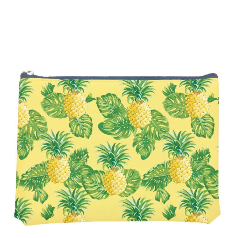 Pineapple Pouch Charfleet Book Bindery