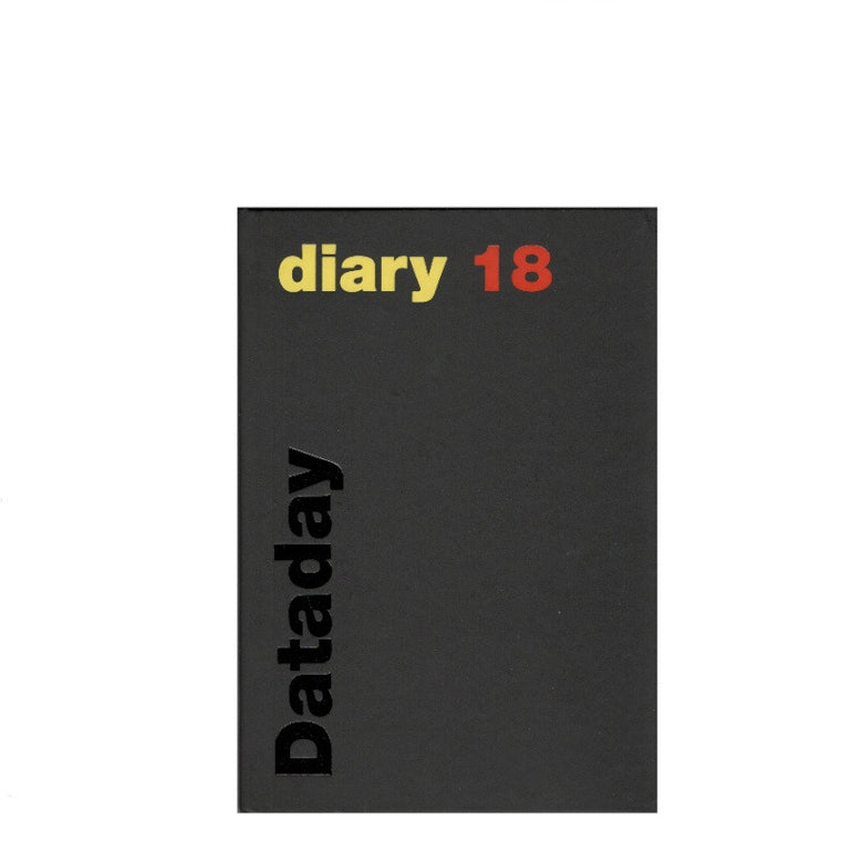 Modernist A5 Diary - A53MOD - PRE ORDER ONLY