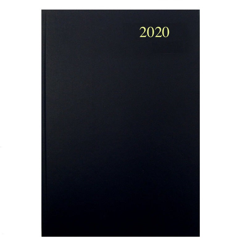 YEAR 2020 NA51 CODE D Calendar Diary  A5 Day to a Page PRE ORDER ONLY