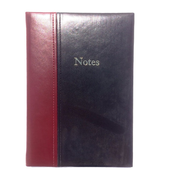 ELEGANZA NOTEBOOK (NB86K) - (TWO COLOUR)