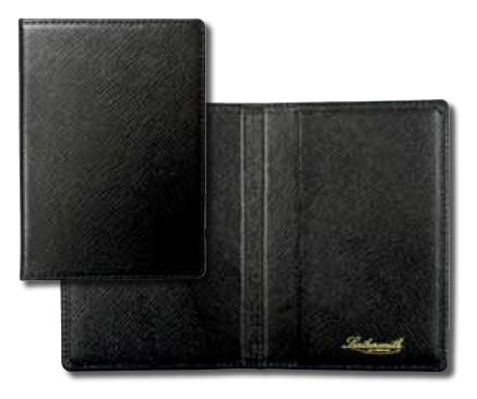 LAPASS-R - PASSPORT HOLDER