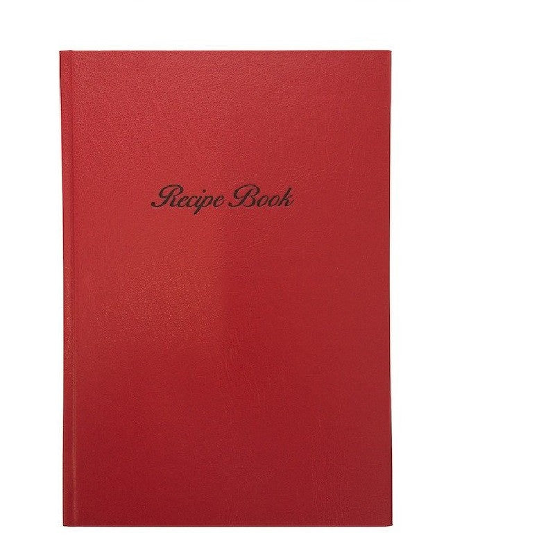 recipe Book Dataday RB86LS