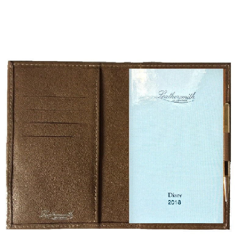 RWRP WALLET AND DIARY REFILL & PENCIL SMOOTH