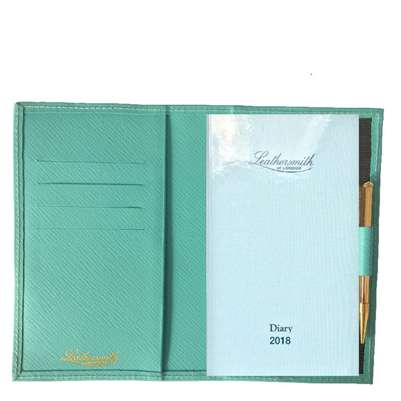 Wallet with Diary Refill & Pencil - RWRP
