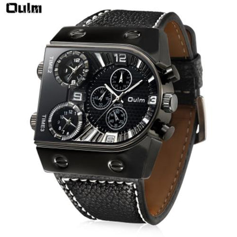 MEN04-OULM MULTI-FUNCTION 3-MOVT