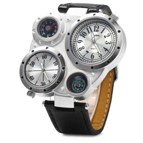 MEN04-OULM MULTI-FUNCTION DUAL MOVT