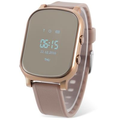 KID01-T58 CHILDREN SMARTWATCH (GOLDEN)