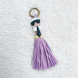 Karl Tassle Bag Charm and Accessories