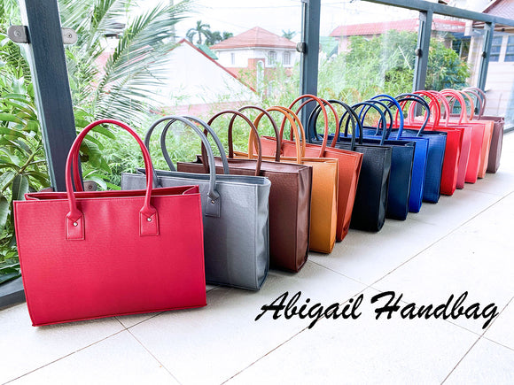 Abigail Handbag Large Capacity