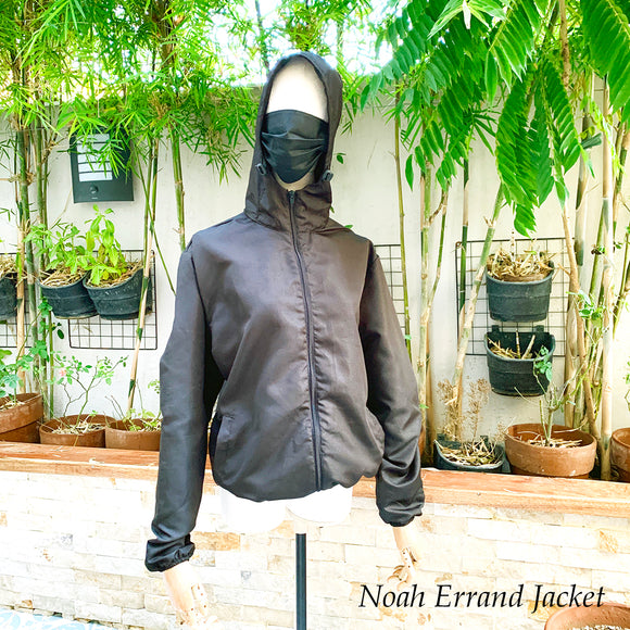 Noah Errand Jacket with Free Face Mask