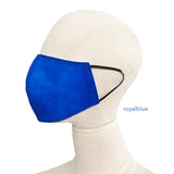 Face Mask Contoured Polypropylene 3ply (sold per piece)