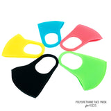 Face Mask Polyurethane for KIDS