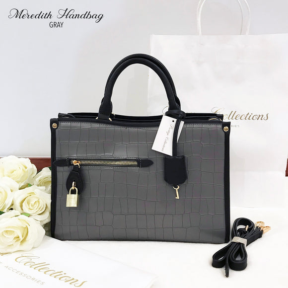 Meredith Handbag freePBDB