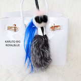 Karlito Big Bag Charm and Accessories