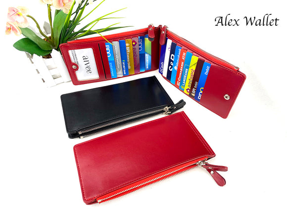 Alex Multifunctional Wallet