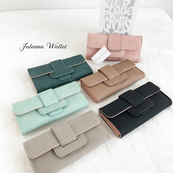 Juliana Wallet