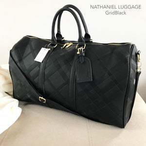 Nathaniel Luggage