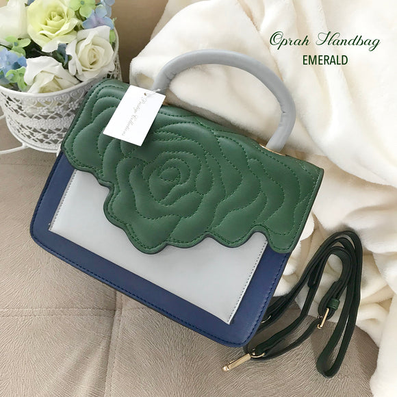 OPRAH HANDBAG freePBDB