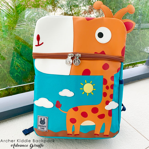 Archer Kiddie Backpack