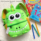 Coco Character Backpack Neoprene