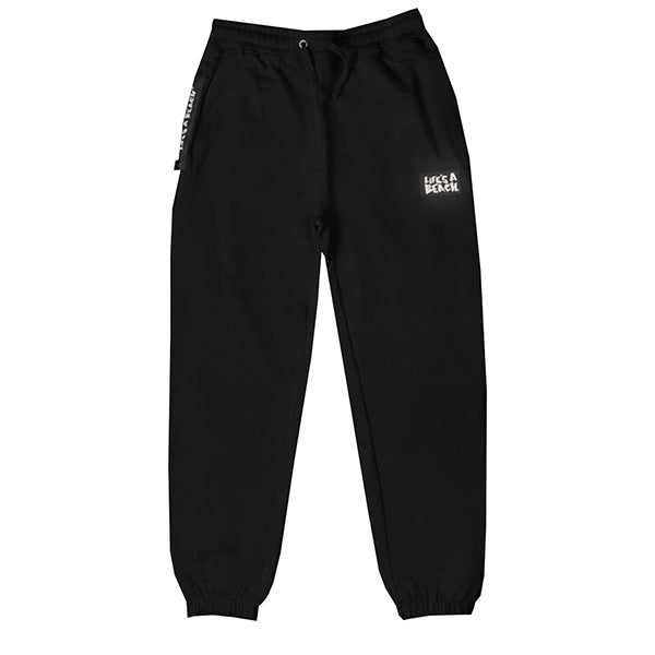 LAB REFLEC BOX LOGO TRACKPANT