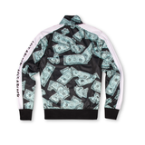 LAB CASH CONFUSION TRACK TOP