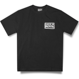 LAB FLAMES BLACK TEE