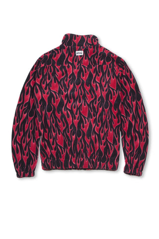 LAB Flames Fleece
