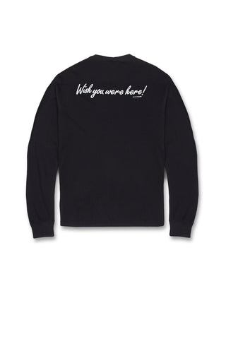 LAB Wish Long Sleeve