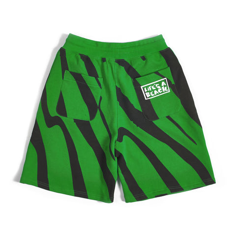 Jungle Jersey Shorts