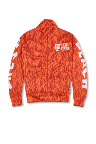 LAB Flames Tracktop