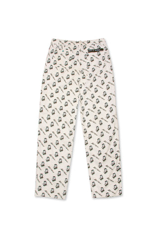 LAB Hard Times Cotton Trousers
