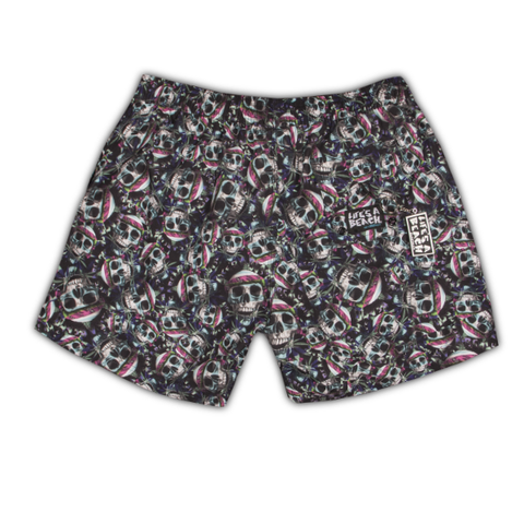 LAB DEADHEAD REPEAT SWIM SHORTS