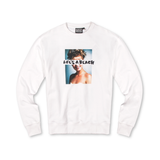 LAB WHITE PEAKS SWEAT
