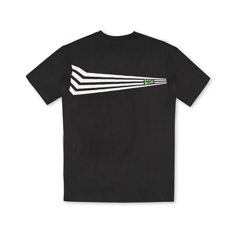 LAB BLACK PSYCHE TEE
