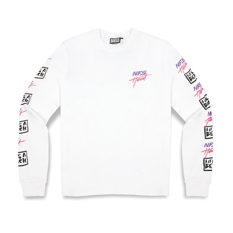 LAB X NFS REPEAT LOGO LST