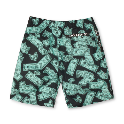 LAB CASH CONFUSION BOARDSHORTS
