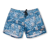 LAB BLUE NO TV SWIM SHORTS