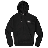 LAB REFLEC BOX LOGO HOOD