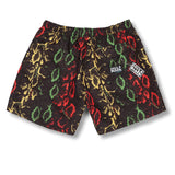 LAB JAH SNAKE SHORT