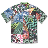 LAB 4 WAY MISH MASH SHIRT