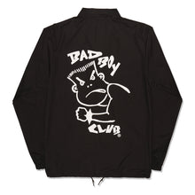 Load image into Gallery viewer, BAD BOY CLUB COACH JACKET