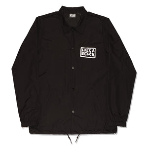 BAD BOY CLUB COACH JACKET