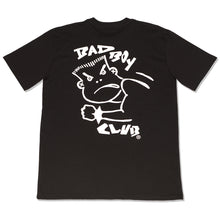 Load image into Gallery viewer, BAD BOY CLUB T-SHIRT BLACK
