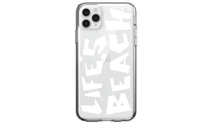 LAB iPHONE 11 PRO CASE WHITE