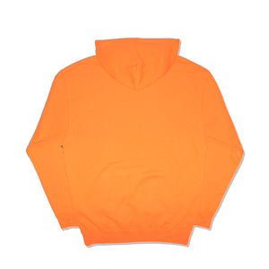 PEACE MAN HOOD ORANGE
