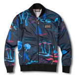 LAB PSYCHE TROPIC TRACK TOP