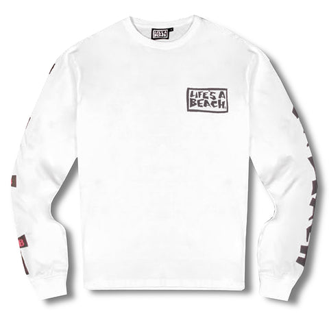 LAB RATS LONG SLEEVE TEE